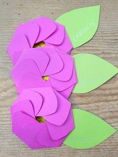 Meine grüne Wiese: Ellas Blumenfest (Die Einladung)