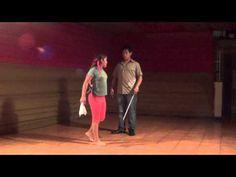 CLASES DE MARINERA DE ISABO - YouTube