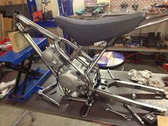 B Spec Engineering, Christchurch Moto Bike, Motorcycle Bike, Mountain Bike Parts, Diy Go Kart, Motorbike Design, Motorised Bike, Drift Trike, Motorized Bicycle, Dirtbikes