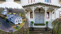 Arkitektritat hus med kungliga anor, mest klickat på hela Hemnet. Anor från 1500-talet och billigare än en etta. Dessutom ingår både lanthandel och stall!