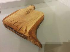 Taglieri in legno rustico CM30x24 Massello,Tagliere in legno ceppo naturale wood