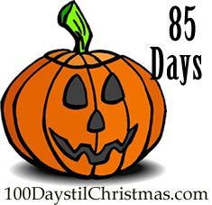 8 Ways to Get in the Mood for Halloween - 100DaystilChristmas.com