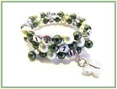 Nursing/Breastfeeding Bracelet