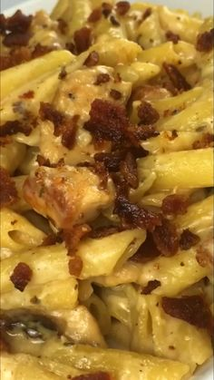 Make this scrumptious rooster bacon ranch pasta for the proper dinner pleaser. Simple dinner thought. Casserole Recipes, Pasta Recipes, Dinner Recipes, Cooking Recipes, Cooking Tips, Cooking Beets, Cooking Pasta, Noodle Casserole, Beef Casserole