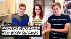 Recipe Videos, Food Videos, Youtube Cooking Videos, Youtubers, Sticks, Pancakes, Cabinets, Ipad, Facebook