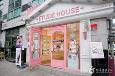 Etude House artık Türkiye'de !: İsimyoktu