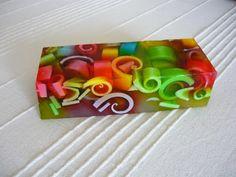 Casyopea: DIY glycerin soap