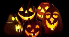 Non c'è notte di #Halloween senza #Jack #O' #Lantern: ecco come realizzare una spaventosa #zucca intagliata...