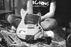Mutes - Guitar