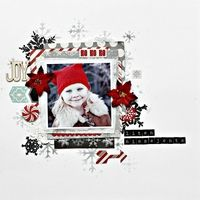 A Project by Umenorskan from our Scrapbooking Gallery originally submitted 12/12/13 at 01:18 PM