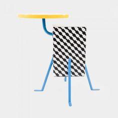Memphis Milano | Michele De Lucchi | Kristall | Memphis Design Store