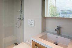 Suihkun lattiakaivo! 7 Passiivikivitalo Leija - Kylpyhuone / WC 2