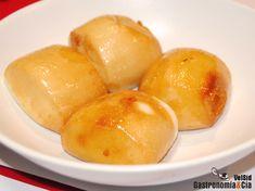 Mantou, pan chino al vapor