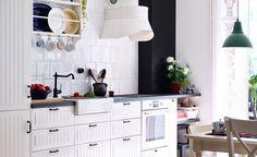 Einrichtungstipps Für Kleine Küche   10 Praktische Ideen Für Die  Küchenplanung
