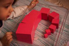 Tigriteando: Torre Rosa con extensiones