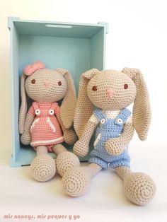 Crochet Patterns Amigurumi, Amigurumi Doll, Crochet Dolls, Batman Amigurumi, Easter Crochet, Cute Crochet, Sleeping Bunny, Crochet Turtle, Baby Gift Box