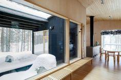 Kettukallio, Hirvensalmi, 2010 - Playa Architects