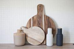 Hviitblogg.no137 Cutting Board, Wood, Interior, Kitchen, Cooking, Woodwind Instrument, Indoor, Timber Wood, Kitchens