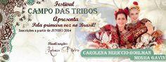 [Resenhando-SP] VII Festival Campo das Tribos - Visão Geral do Público por Melissa Souza