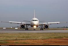 Air India - Airbus A319-112 VT-SCO 3822 Bangalore Bengaluru Int'l Airport - VOBL