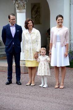Princess Estelle of Sweden Cute Pictures   POPSUGAR Celebrity