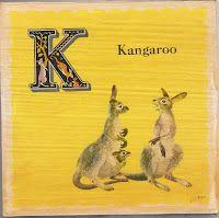 K ...*Rook No. 17: recipes, crafts & creative nesting*: October 2010