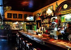 Guildhall, Joburg's Oldest Bar (est. 1888), unfortunately it has closed down.