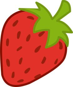 strawberry clip art clip art food clipart pinterest clip rh pinterest com strawberry clipart bw strawberry clip art free
