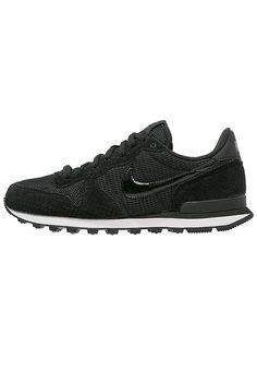 separation shoes a74a5 b90b1 INTERNATIONALIST - Sneakers laag - black dark grey summit white    Zalando.nl 🛒. TragenNike SportbekleidungMiss SelfridgeNike Air MaxNike ...