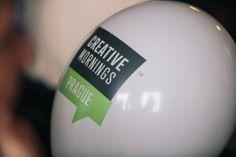 CreativeMornings/Prague