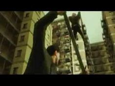 Matrix - Guano Apes - Open your eyes (THE ORIGINAL ONE ON THE TUBE)