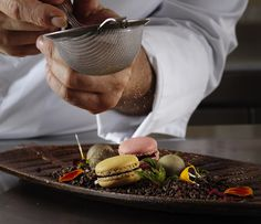 Our chef George Stylianoudakis  comes to present a creative approach referring to Cycladic and Cretan cuisine: a range of island dishes with statement signature, which combine local ingredients, modern cooking techniques and unexpected flavors, aromas and textures. #KenshoMykonos #KenshoRestaurant #Ornos #Mykonos #Restaurtant #Gourmet #FineDining #Gastronomy #Greece