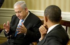 Nithing against tge ppl of Israel,  bt i couldnt definitely do w/out Bebe! -- Netanyahu's contempt for President Obama