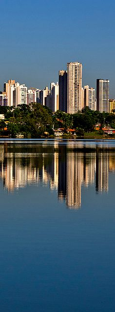 Londrina City The Of Is Located In Southern Brazil State