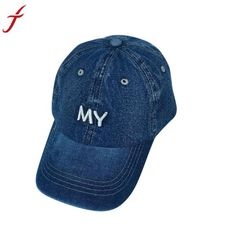 4c2612d8b36 Item Type  Baseball Caps Department Name  Adult Gender  Unisex Model  Number  JS caps Pattern Type  Letter Hat Size  One Size Brand Name  feitong  Style  ...