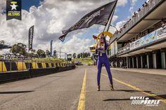 Royal Purple at Top Gear Sydney  more pics at: Jake Jones | Royal Purple Oil Star  https://www.facebook.com/RoyalPurpleAustralia
