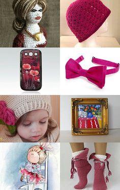 Stylish gifts ideas by Natasha on Etsy--Pinned with TreasuryPin.com
