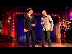 Jimmy Fallon & Justin Timberlake History of Rap 1 & 2 CUT