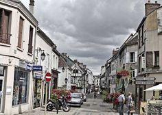 Provins: cidade medieval a 90 km de Paris