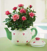 wedding flower table centre ideas
