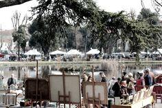 Dolores Park, Street View, Blog, Travel, Viajes, Destinations, Traveling, Trips, Tourism