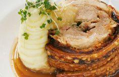 Slow roast pork belly recipe - Channel4 - 4Food