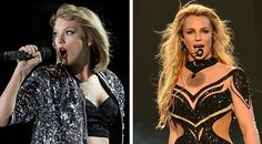 This Remix of T. Swifts 'LWYMMD and Britney Spears 'Toxic Is Kinda Amazing Toxic Britney, Britney Spears Toxic, Taylor Swift Fan, Wonder Woman, Country, Amazing, Rural Area, Wonder Women, Country Music