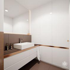 tolicci, luxury modern bathroom, italian design, interior design, washbasin, luxusna moderna kupelna, taliansky dizajn, umyvadlo, navrh interieru Modern Bathroom, Double Vanity, Bathtub, Interior Design, Luxury, Standing Bath, Nest Design, Funky Bathroom, Bathtubs