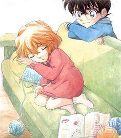 I really ship them. Detective Conan Opening, Manga Detective Conan, Magic Kaito, Anime Films, Anime Characters, Sherlock Holmes, Voltron Galra, Kaito Kid, Detective Conan Wallpapers