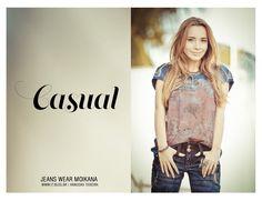 Look do Dia / Casual