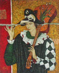 Volodia Popov-Massiaguine (Владимир Попов-Масягин)