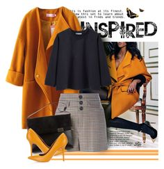 Inspired by butterfly colors by fashion-architect-style on Polyvore featuring polyvore fashion style La Garçonne Moderne Chloé Malone Souliers Maison Margiela Balmain women's clothing women's fashion women female woman misses juniors