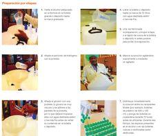 La OMS explicó cómo hacer alcohol en gel casero Alcohol En Gel, Limpieza Natural, Nature, Glass Bottles, Hand Sanitizer, Plugs, How To Make, Homemade, Naturaleza