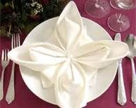 New Napkin Folding - Bing Images